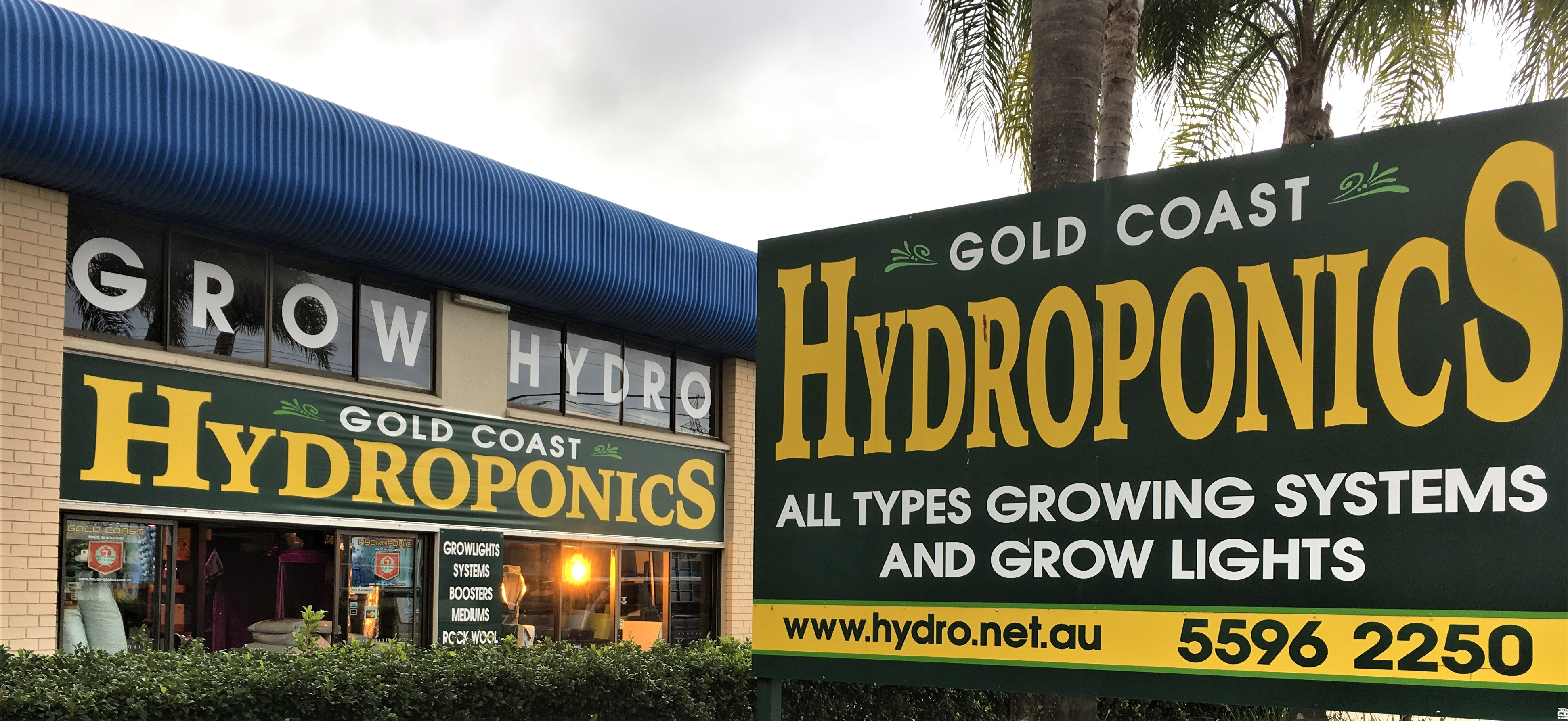 Hydroponics Qld - Hidroponik me | All about of Hydroponics